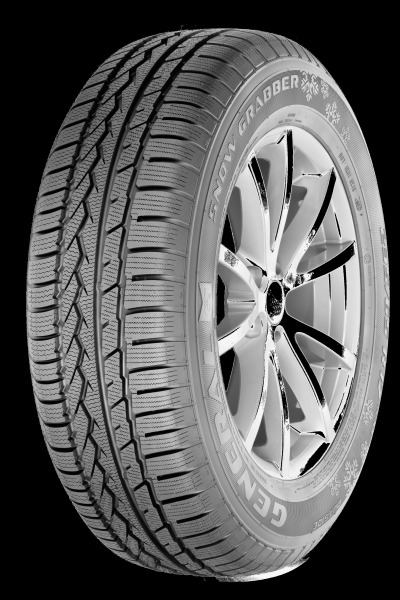 225/65 R17 106H GENERAL SNOW GRABBER XL