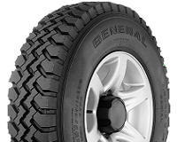 7.5/31 R16 112N GENERAL SUPER ALL GRIP