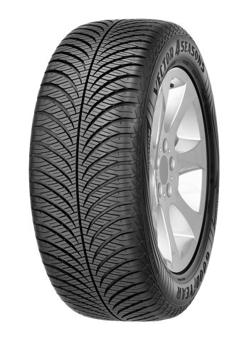 165/60 R15 81T GOODYEAR VECTOR-4S G2 XL