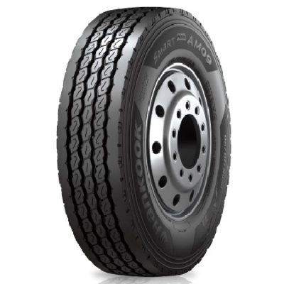 315/80 R22,5 156K HANKOOK AM09