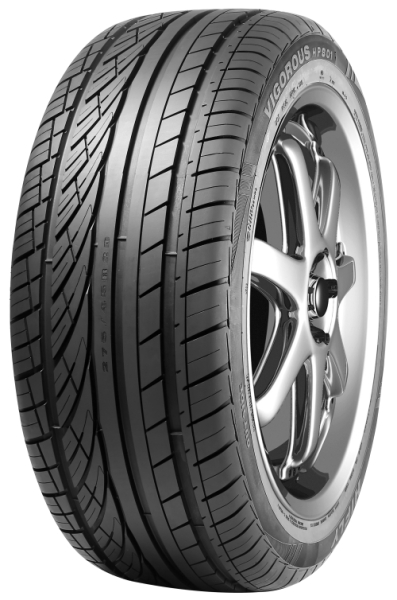 285/35 R22 HP801 SUV XL 106 V