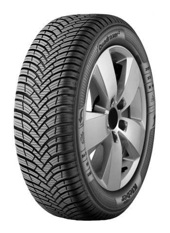 215/40 R17 QUADRAXER2 XL 87 V