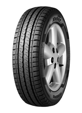 215/65 R15 TRANSPRO 104 T