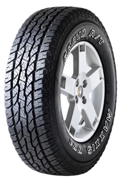315/70 R17 121R MAXXIS AT771 OWL