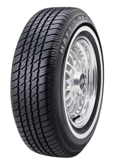 165/80 R13 83S Maxxis MA-1 WSW