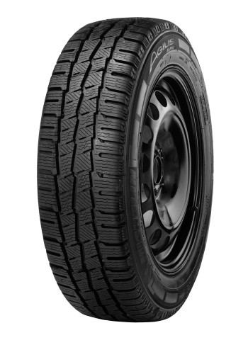 MICHELIN AGILIS ALPIN 104R