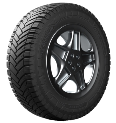 MICHELIN AGILIS CROSSCLIMATE 116R