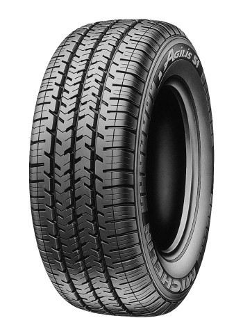 195/70 R15 98T MICHELIN AGILIS 51