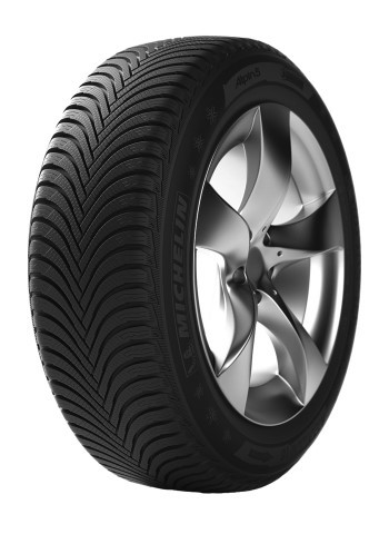 MICHELIN ALPIN 5 ZP 91H (RFT)