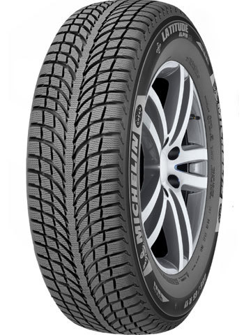 275/45 R21 ALPIN LA2 XL 110 V