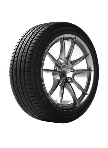 MICHELIN LATITUDE SPORT 3 104V