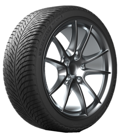 MICHELIN PILOT ALPIN 5 XL 95V