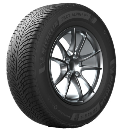 MICHELIN PILOT ALPIN 5 SUV XL 109V
