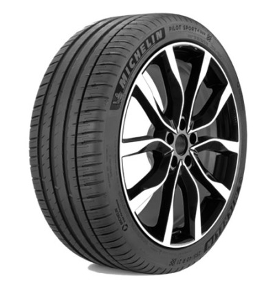MICHELIN PS4 NF0 XL 108Y
