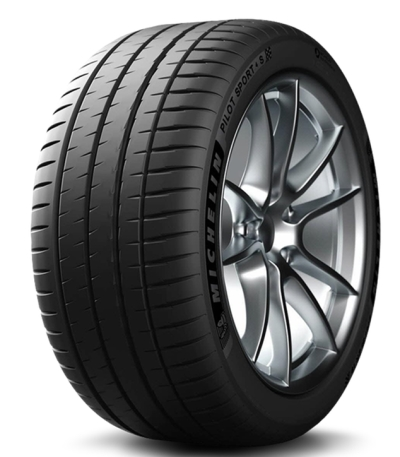 MICHELIN PS4 S ACOUSTIC T0 XL 97Y