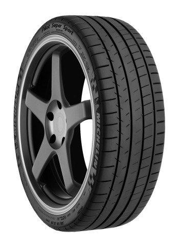 MICHELIN SUPER SPORT ZP 99Y (RFT)