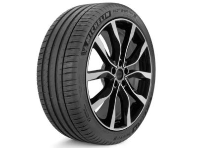 315/40 R21 115Y MICHELIN PS4 SUV MO1 XL