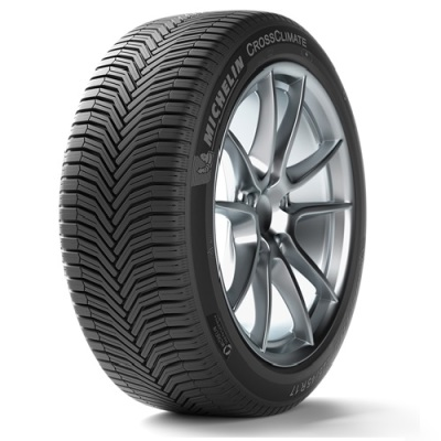 245/45 R18 96Y MICHELIN CROSSCLIMATE +