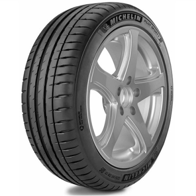 MICHELIN PS4 S XL 93Y