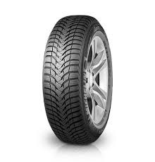 205/55 R16 91H MICHELIN ALPIN A4