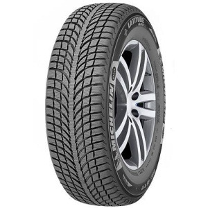 225/65 R17 106H MICHELIN ALPIN LA2 XL