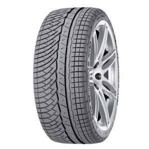265/35 R20 ALPIN PA4 XL 99 W