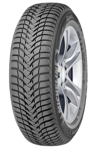 225/55 R17 97H MICHELIN ALPIN A4 AO