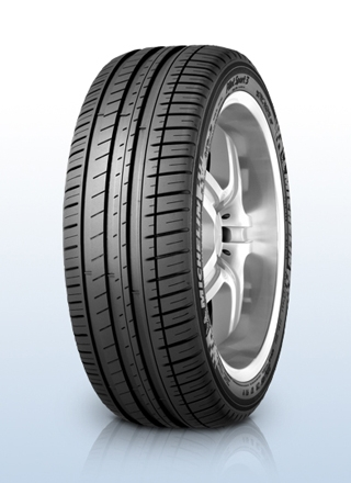 MICHELIN PS3 ZP XL 94Y (RFT)