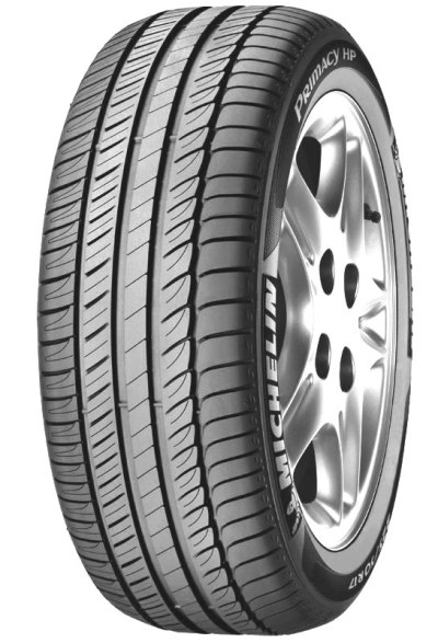 205/55 R16 91H MICHELIN PRIMACY HP ZP*