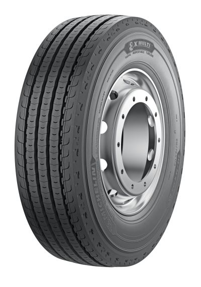 MICHELIN X MULTI Z 156L