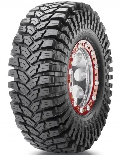 12,5/37 R17 124K MAXXIS M8060 COMPETITION YL