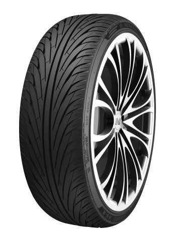 225/35 R18 87W NANKANG NS2 XL