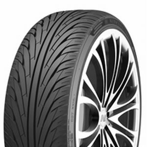 215/40 R18 89W NANKANG NS-2 XL