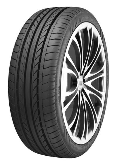 215/40 R18 89W NANKANG NS-20 XL