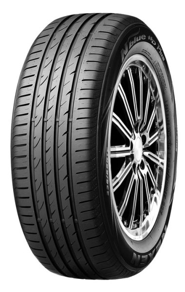 205/55 R16 N BLUE HD PLUS 91 V