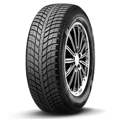 225/55 R17 NBLUE 4 SEASON XL 101 V