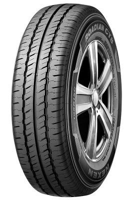 165/70 R14 89/87R Nexen ROADIAN CT8