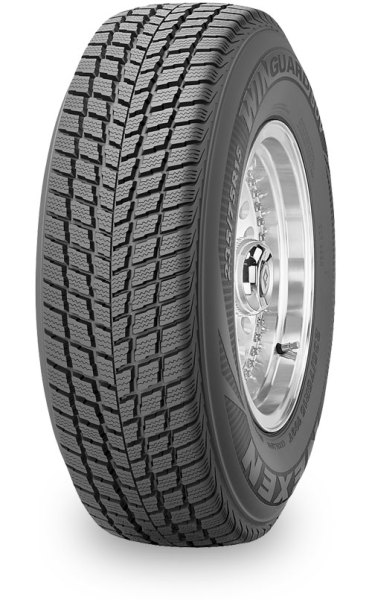 235/60 R18 WINGUARD SUV 103 H