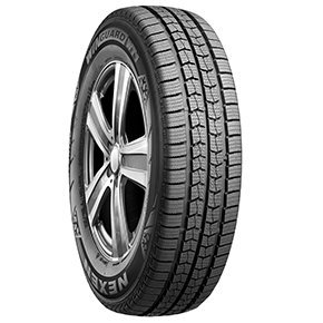 205/65 R16 107T NEXEN WINGUARD WT1