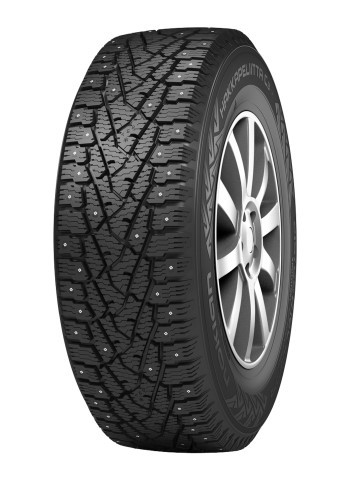 215/60 R17 HKPL C3 SPIKED 109 R