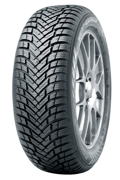 215/55 R17 WEATHERPROOF XL 98 V