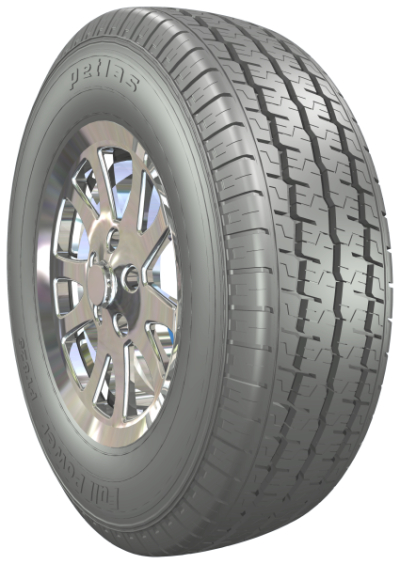 205/75 R16 FULL POWER PT825 + 110 R