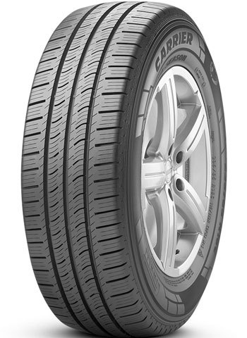 215/60 R17 CARRIER ALL SEASON 109 T