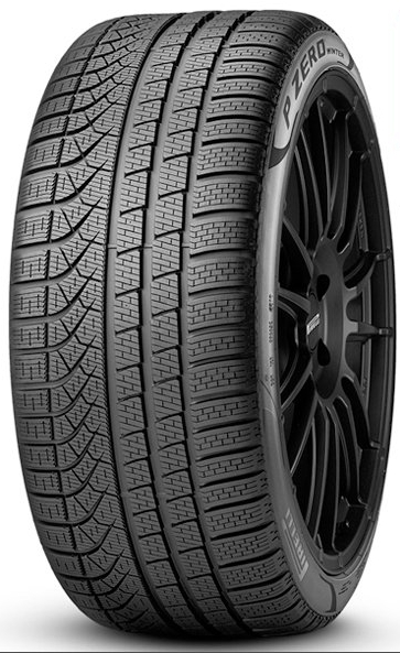 235/35 R19 WINTER PZERO XL 91 V