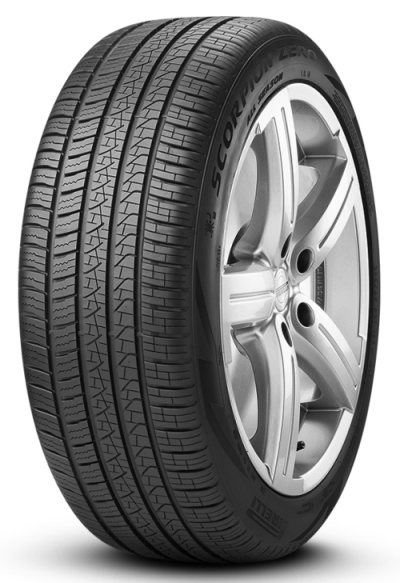 255/55 R19 SCORPION ZERO AS XL 111 W