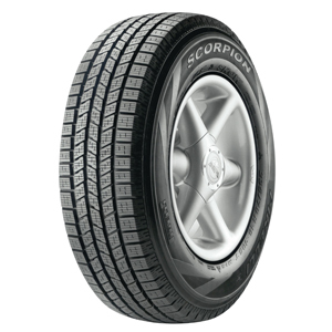 325/30 R21 108V PIRELLI SCORPION ICE RFT XL