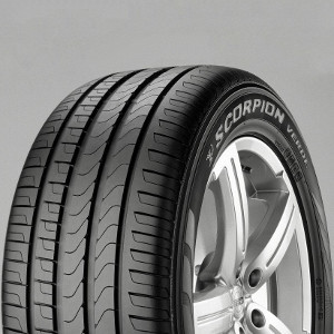 285/45 R19 SCORPION VERDE* RFT XL 111 W