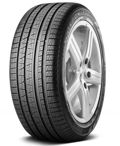 295/35 R21 SCORPION VERDE AS MGT XL 107 W
