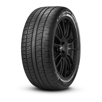 285/35 R22 SCORP ZERO A TO PNCS XL 106 W