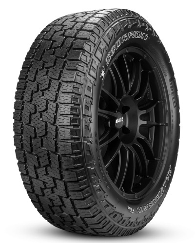 235/65 R17 108H PIRELLI SCORPION ALL TERRAIN PLUS RB X